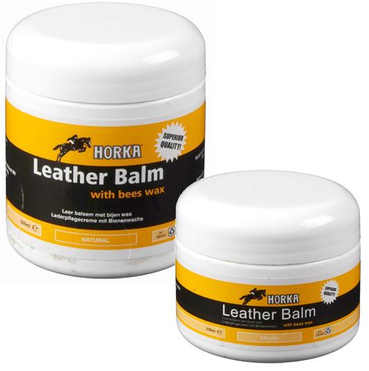 Leather Balm bruin
