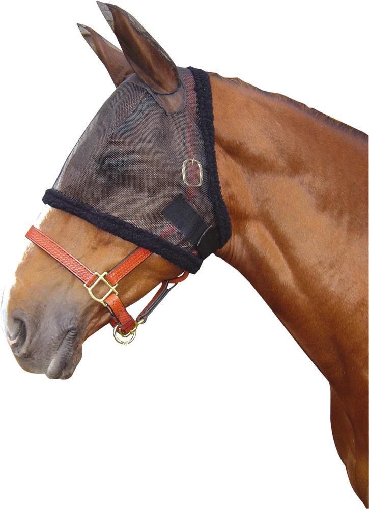 Harry's Horse Vliegenmasker met oren S M L XL