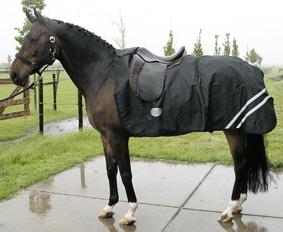 Harry's Horse waterdichte uitrijdeken m