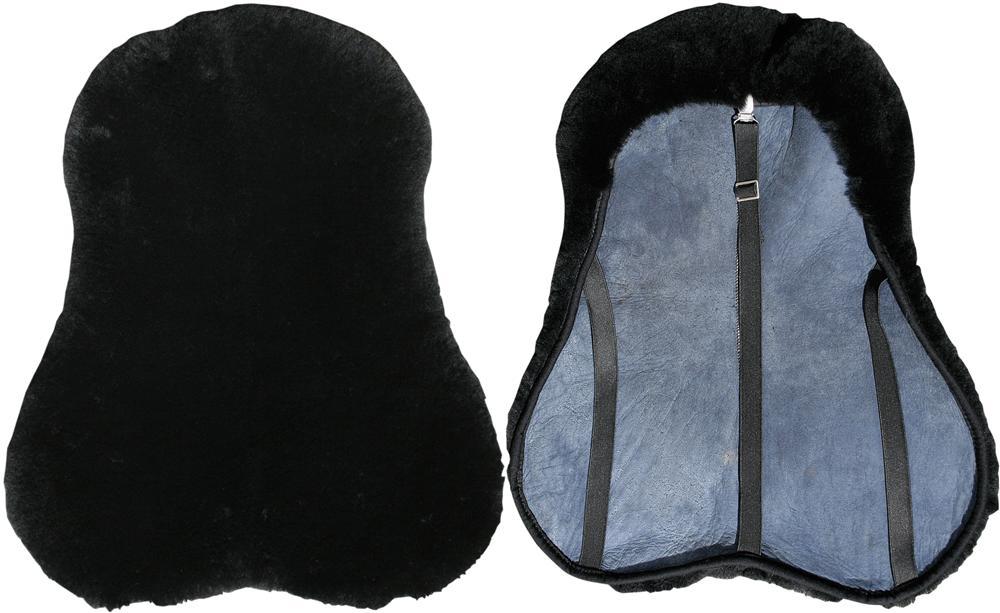 Seat seaver, zadelhoes, zadelkussen zitvlakverwarmer