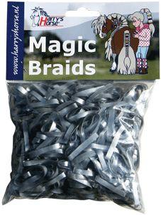 Magic braids elastiekjes