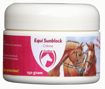 Equi Sunblock 150 gr