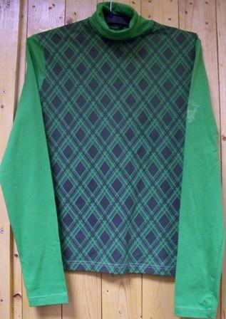 Harry's Horse Shirt Vesta meadow green maat 140