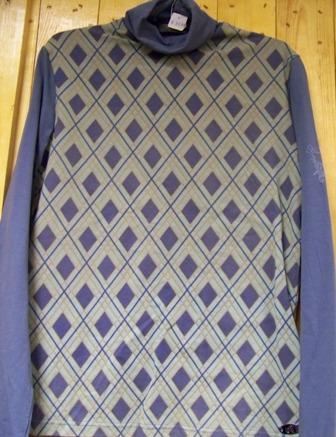 Harry's Horse Shirt Vesta flintstone maat 140