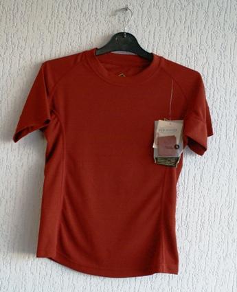 BR shirt xs