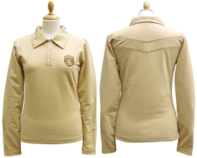 Harry's Horse Kids Appaloosa shirt, beige 140 152 164 176