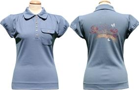 Harry´s Horse Congo shirt china blue  140 152
