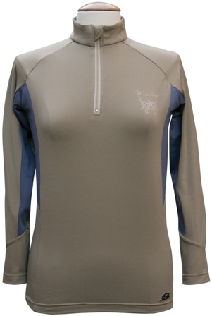 Harry's Horse Shirt Jupiter dune  s m
