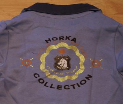 Horka Zomerjas Elite ivory