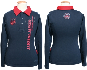 Harry's Horse Youngstars La Toussuire shirt maat 116