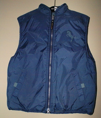 Harry's Horse kinder bodywarmer digno  152 164