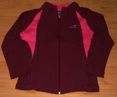 Red Horse vest rood