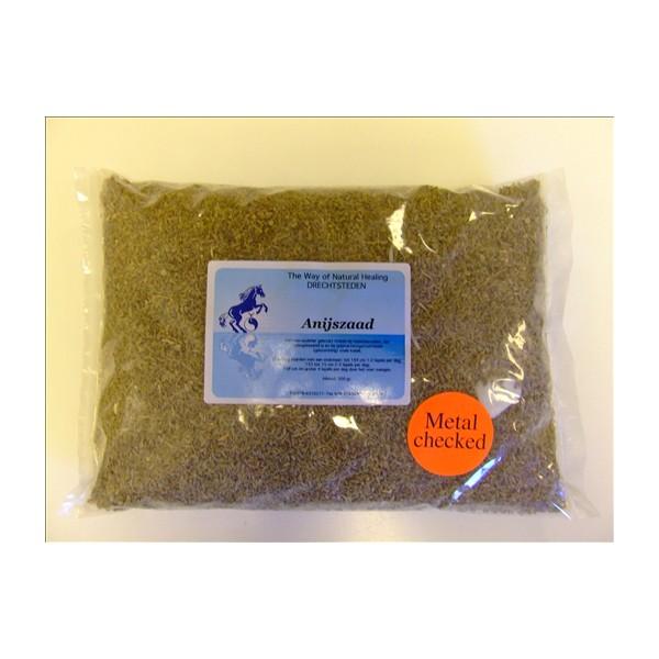 Anijszaad 500 gram (hoest, koliek)