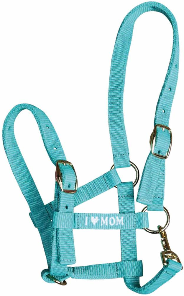 Harry's Horse veulenhalster turquoise