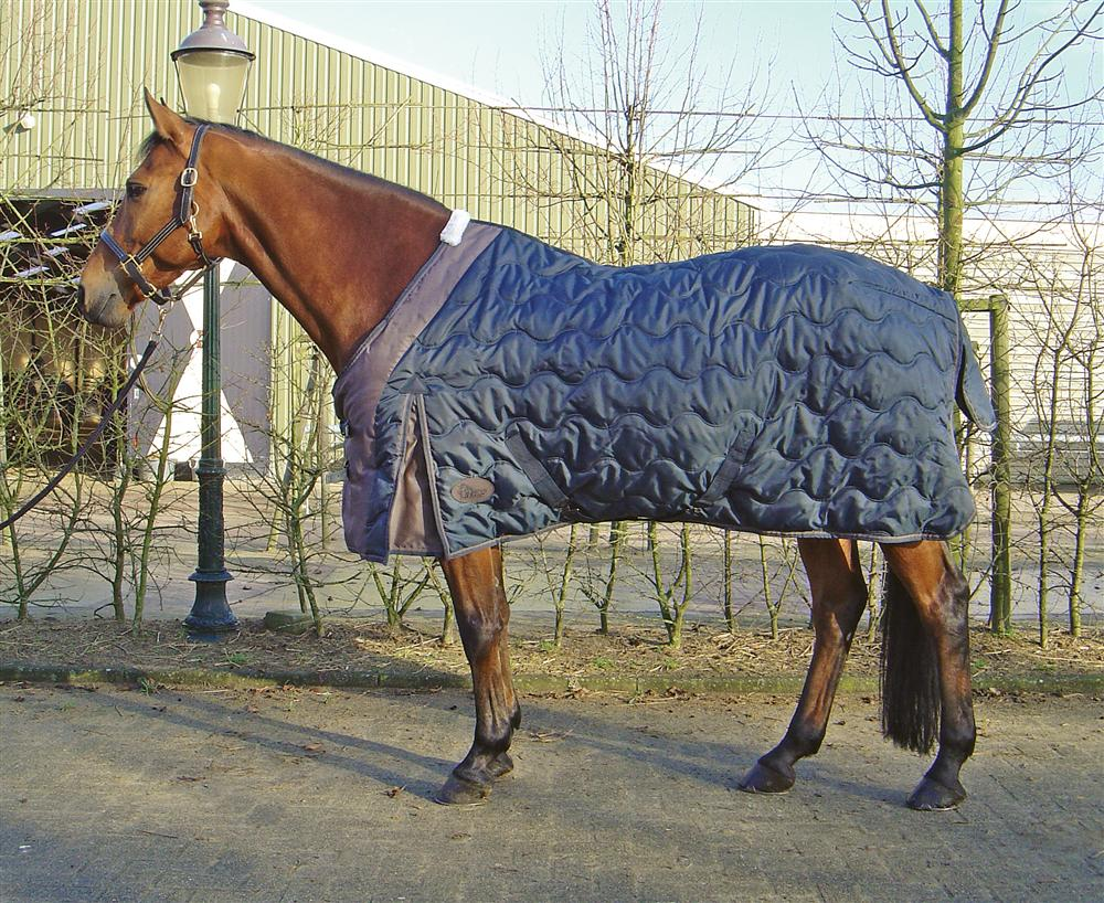 Harry's Horse Staldeken wave 200 gram ebony 95+ 105 + 115+ 175