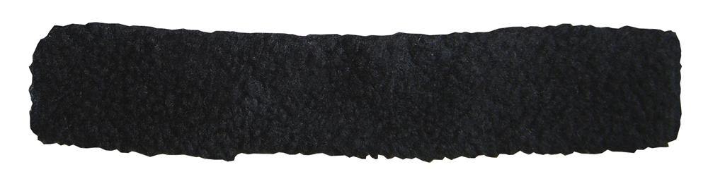 Neusbontje zwart