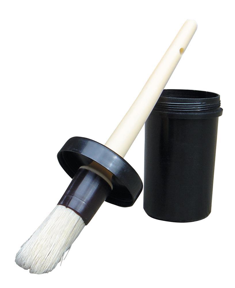 hoefolie kwast / drum