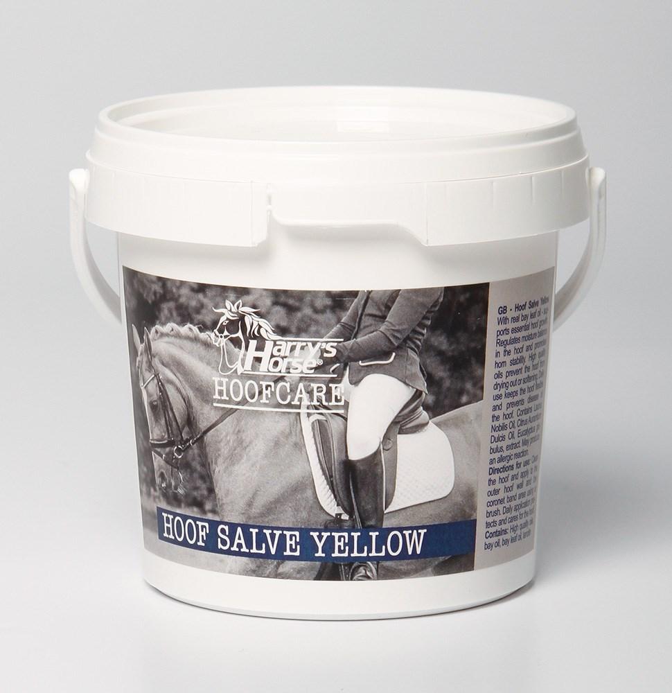 hoefvet geel 500 ml