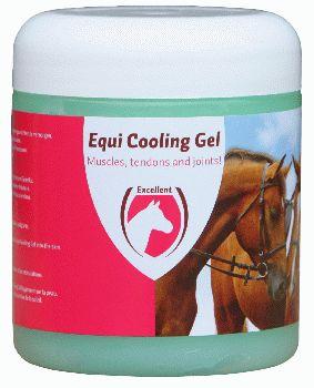 Equi Cooling Gel 500 ml