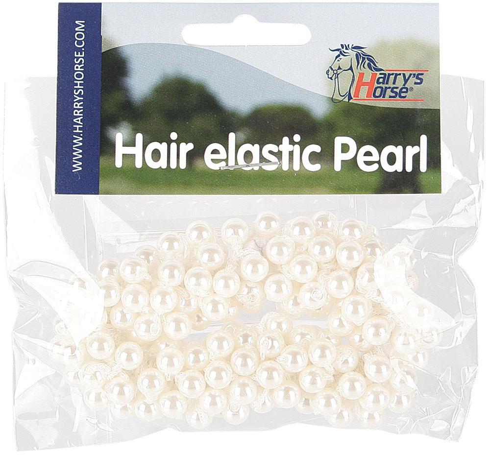 Haarelastiek Pearl