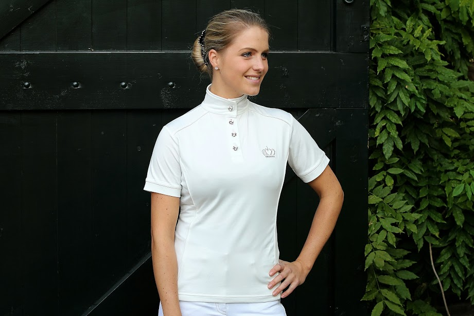Horka wedstrijd shirt competition olympia
