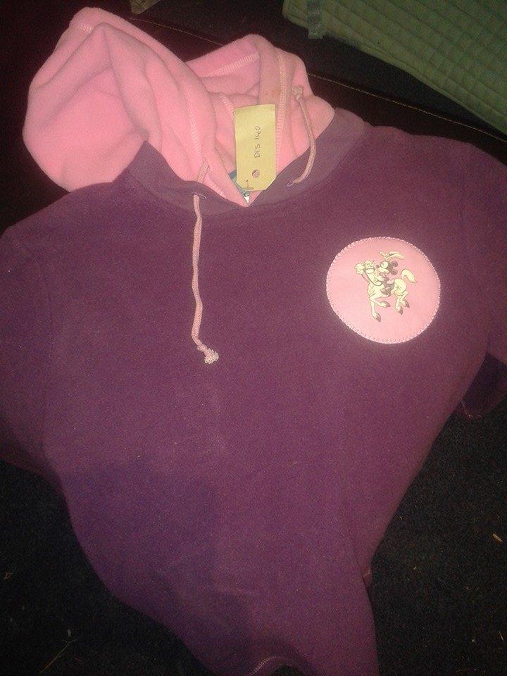 Harry's Horse disney sweater maat 140 fleece