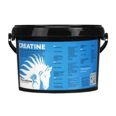 Pharmahorse Creatine Muscle Build paard 1000gram