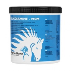 Pharmahorse Glucosamine & MSM 500 gram