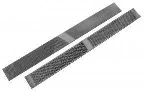 Hoef-vijl CHI zonder handvat 36x4cm