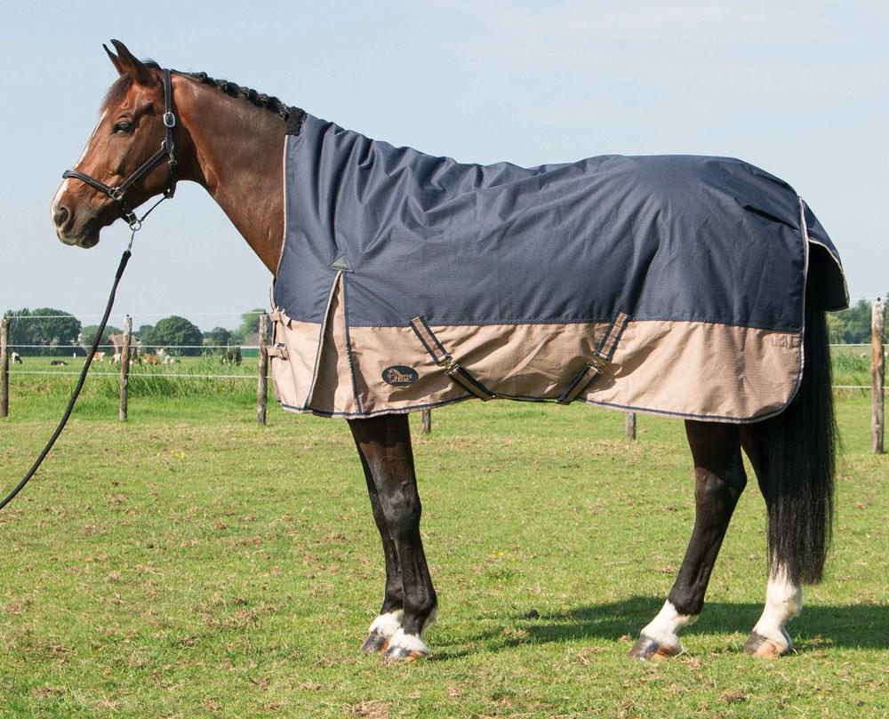 Harry's Horse Buitendeken Thor 300gr highneck total eclipse 195 205 215