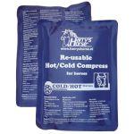 Harry's Horse Herbruikbaar warmte/koude kompres