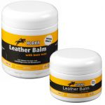 Horka Leather Balm zwart
