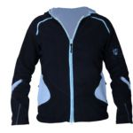 Horka FREETIME FLEECE-JACKET marine s
