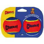 Chuckit Tennis Ball Mini, 2 stuks