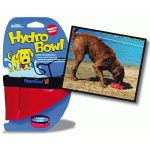Chuckit Hydro Bowl MEDIUM geel