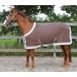 Harry's horse fleece deken H-couture 175 205
