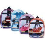 Harry's Horse Mini grooming kit backpack oranje