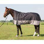 Harry's Horse Buitendeken Deken Thor 200gr Highneck Stretch Limo 145
