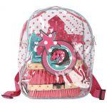 Harry's Horse Backpack grooming kit diverse kleuren